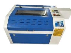 Лазерный Гравер  KNS 4060