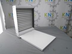 Экспонирующая камера KNS-А4+
